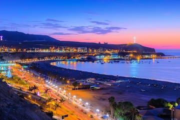 Lima :: Lima pela Noite