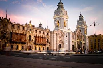 Lima :: Museu de Ouro Peruano