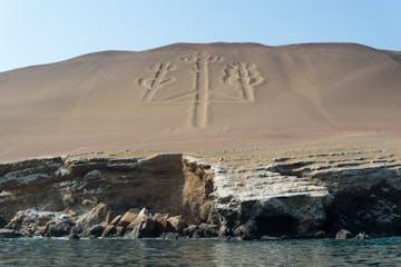 Lima :: Linhas de Nazca