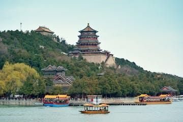 Pequim | Excursão para o vilarejo Chuan Di Xia