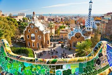 Barcelona :: Hop On Hop Off