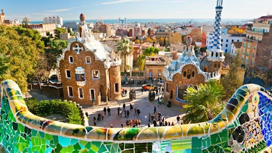 Business Summer School em Barcelona