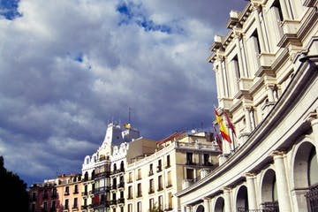 Madrid :: Um dia de Madrid Card