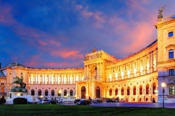 Viena | Concerto Schonbrunn