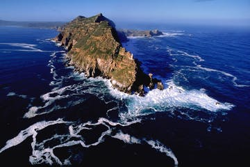 Cidade do Cabo :: Cabo da Boa Esperança