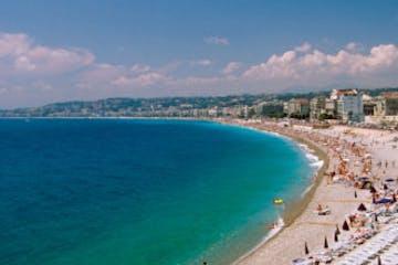 Nice :: Um Dia de Provence