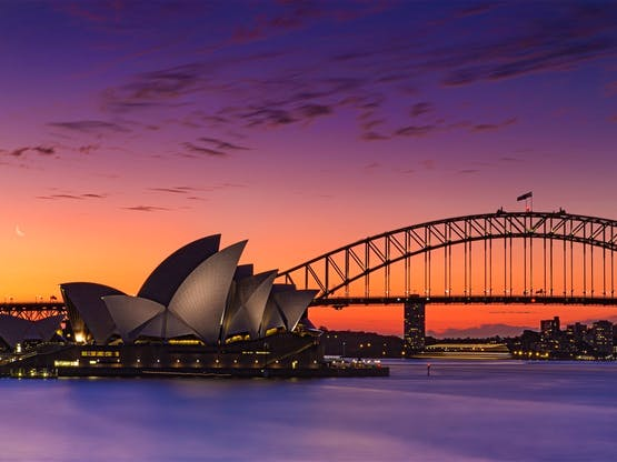 <strong>SYDNEY</strong>