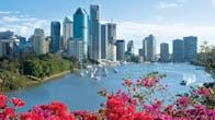 Inglês em Brisbane | Saldo em até 45 dias!