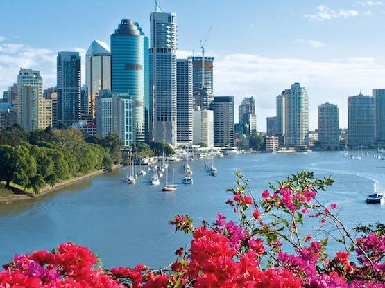 <strong>Inglês em Brisbane</strong>