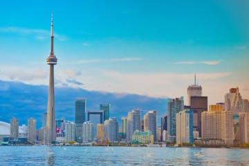 Inglês em Toronto