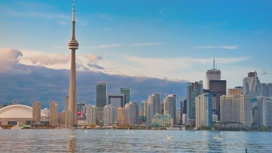 Inglês para Negócios na Stafford House / Toronto