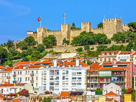 <strong>Lisboa</strong>