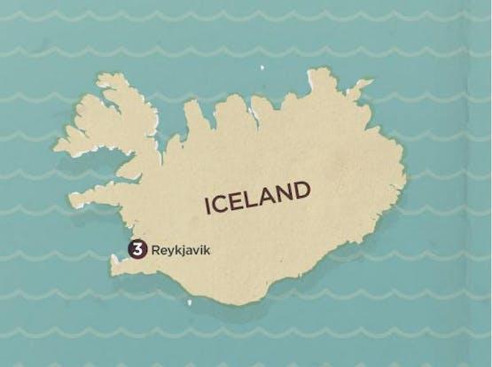 Mochilão® Iceland Explorer