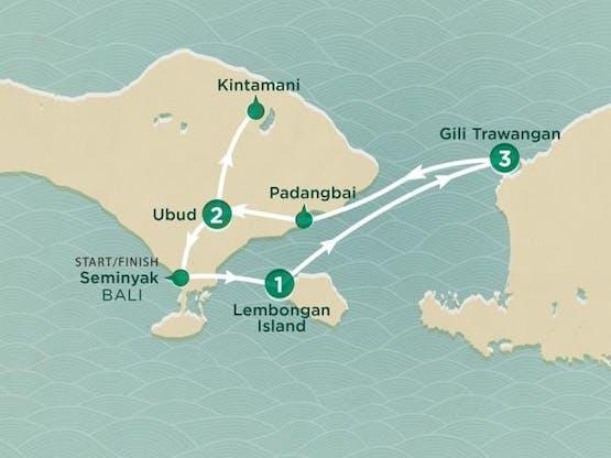 Mochilão® Ásia: Ilhas de Bali