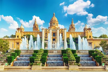 Espanhol em Barcelona
