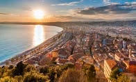 Francês para Direito em Nice