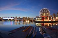 Inglês preparatório para o TOEFL em Vancouver