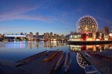 Certificado de Prática em Marketing em Vancouver