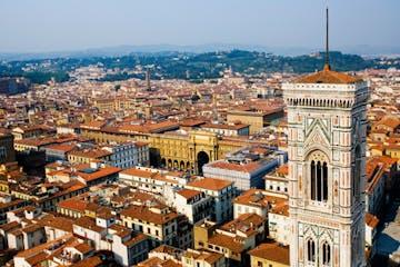 Florença :: Hop On Hop Off