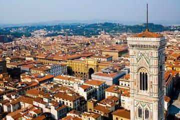 Florença | Hop On Hop Off