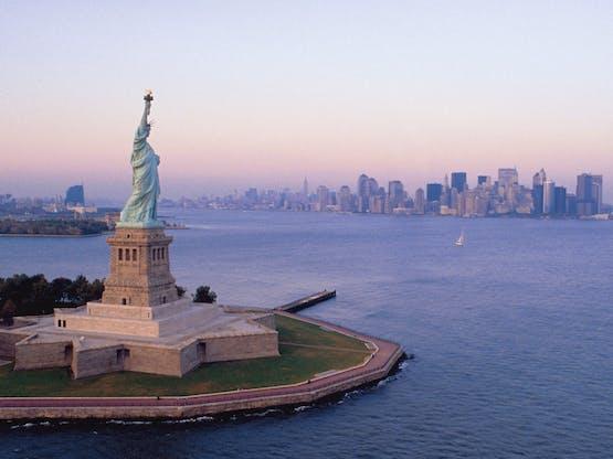 Curso de Inglês em Nova York + Mochilão® NY a Miami