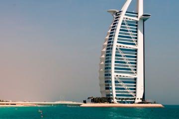 Inglês em Dubai