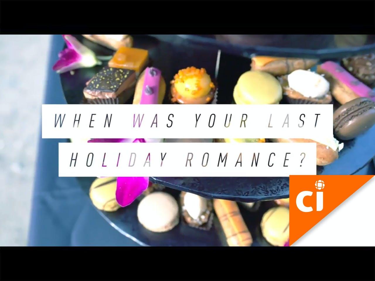Mochilão® CI | Holiday Romance