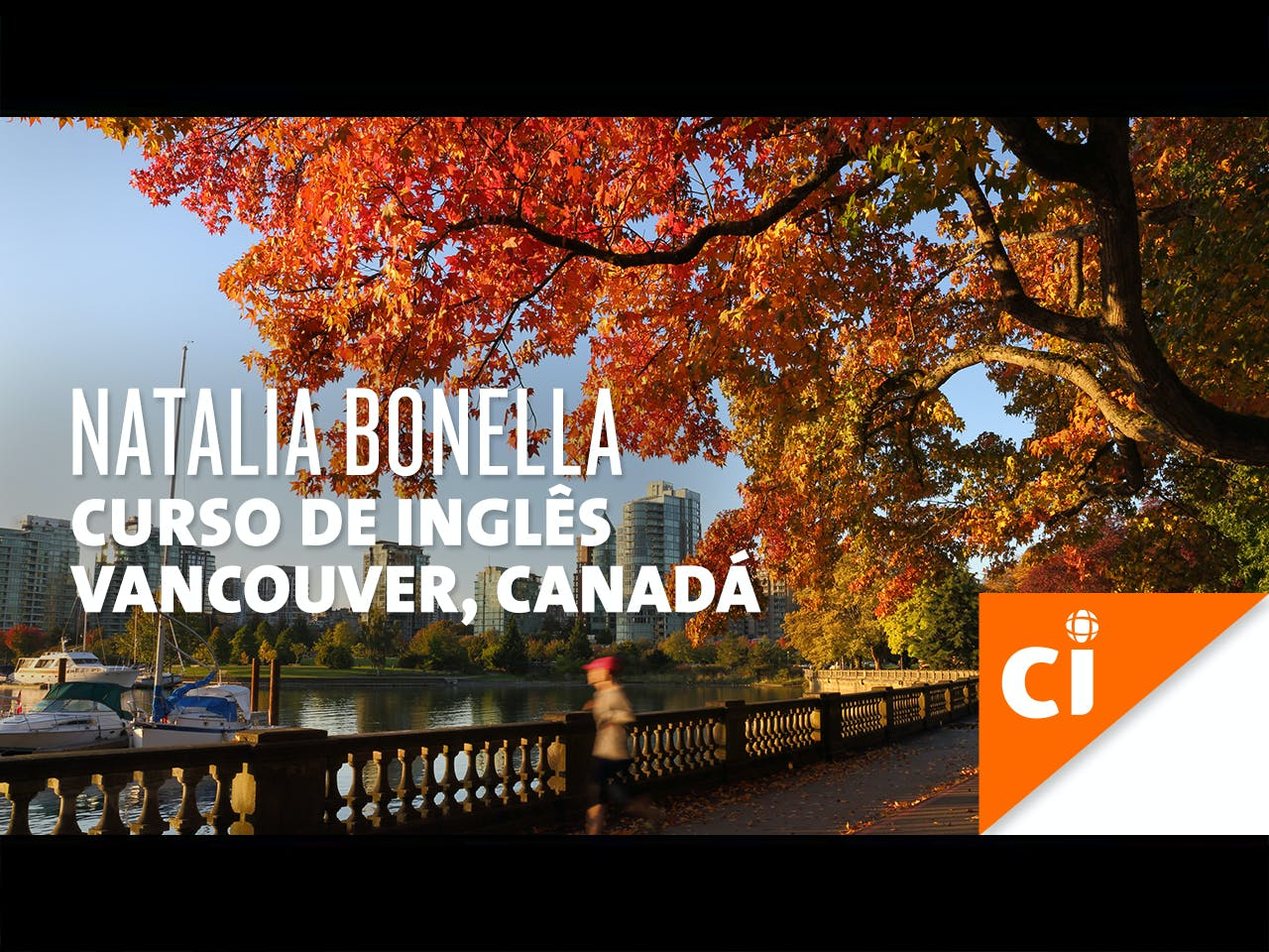 #ViajanteCI | Natalia Bonella