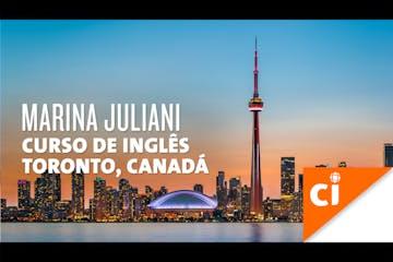 Marina Juliani | #ViajanteCI
