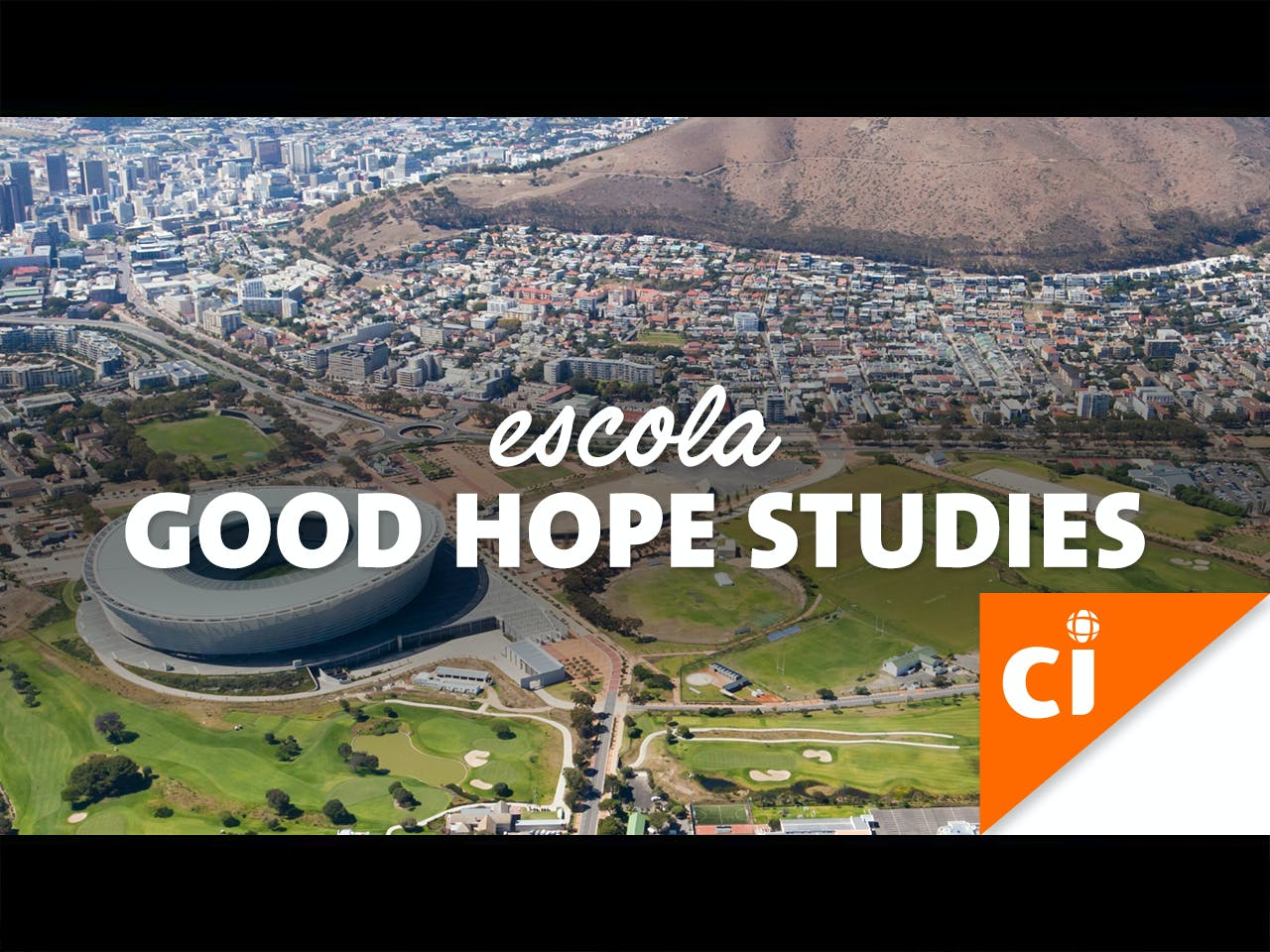Escola | Good Hope Studies