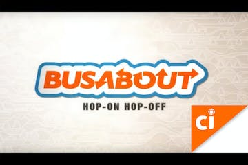 Hop-on Hop-off Europe with Busabout