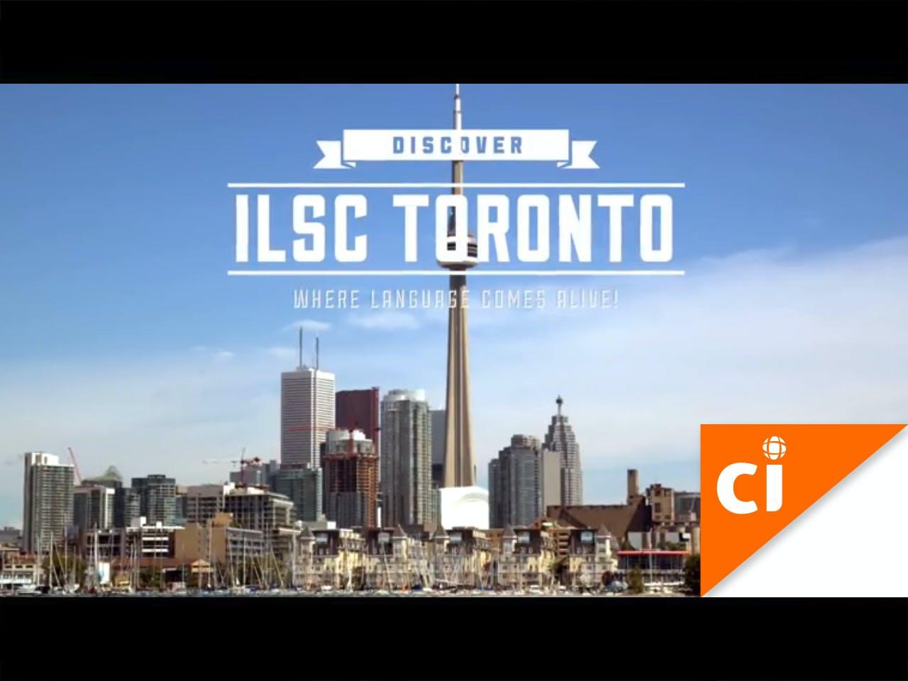 Escola | ILSC - Toronto