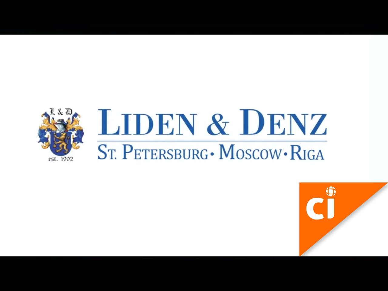 Escola | Liden & Denz - St. Petersburg
