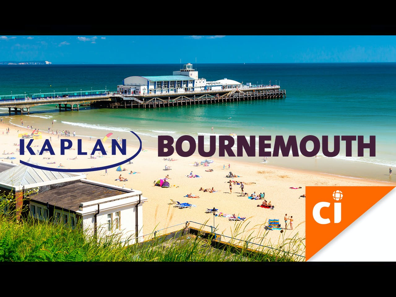 Kaplan | Bournemouth