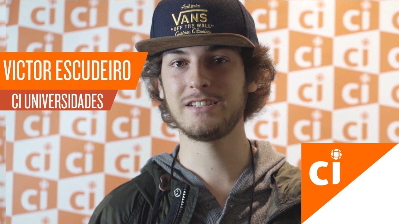 Victor Escudeiro | #ViajanteCI