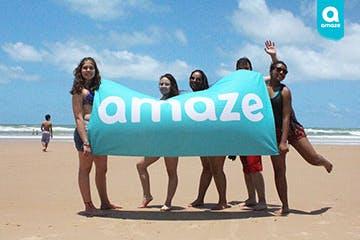 Amaze Weekend | Angra dos Reis